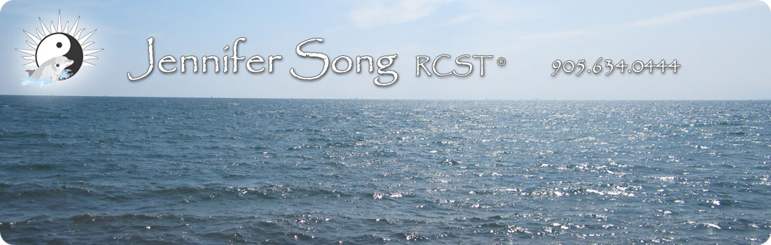 Welcome to Jennifer Song RCST
